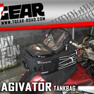 Tankbag Navigator 7Gear